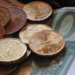 Vrijednost evra pala drugu sedmicu zaredom