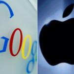 Apple i Google prekidaju sudske sporove