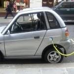 Opala prodaja električnih vozila u Francuskoj