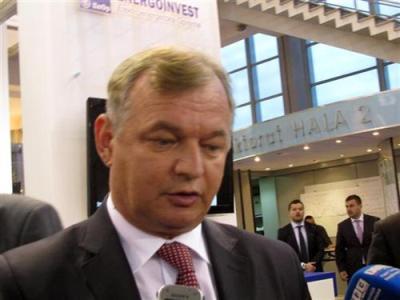 "Kovačević otvara Sajam privrede ""Brod 2014"""