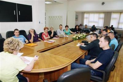 U Komisiji za procjenu štete i predstavnici Ministarstva