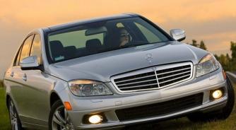 Mercedes povlači 284.000 automobila u Sjevernoj Americi