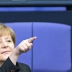 Merkel: Za sankcije Rusiji i privreda mora imati razumijevanje