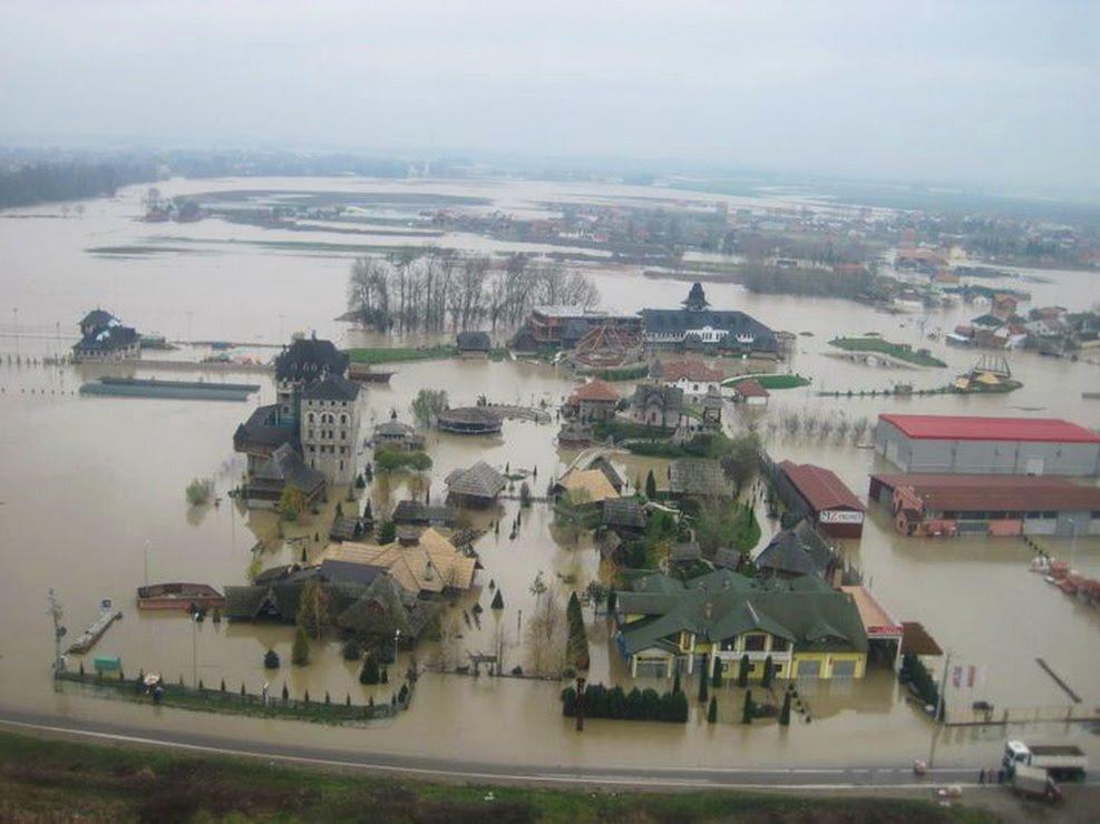 Poplavljeni privrednici još čekaju nadoknadu štete