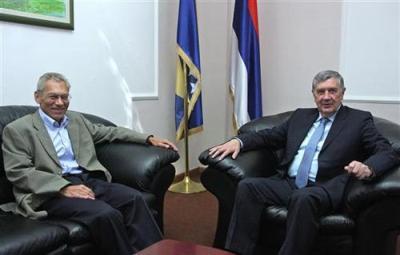 Privredna saradnja između RS i Rusije biće intenzivirana