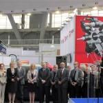 Otvoren 58. Međunarodni sajam tehnike u Beogradu