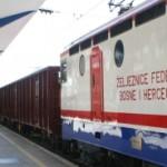 Željeznicama FBiH blokirani svi računi