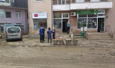 Poslovni prioritet Mtela: saniranje posljedica poplava