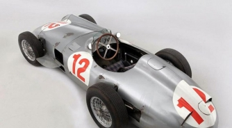 10 najskupljih automobila koji su prodati na aukcijama