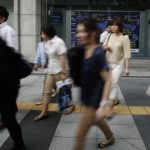 Svjetske berze: Oprezna trgovina zbog usporavanja rasta globalne ekonomije