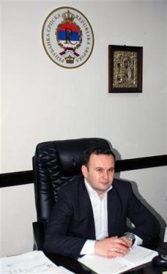 Ćosić: Odluka Vlade Srpske – put ka pravednijoj raspodjeli PDV-a