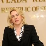 Cvijanović: Vlada redukovala troškove