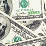 Dolar u dvonedjeljnom padu