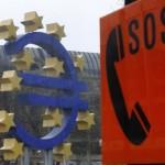 Pad povjerenja u evrozoni