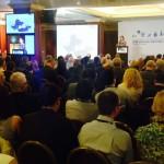 Godišnja skupština EFSE-a okupila 200 bankara u Jerevanu