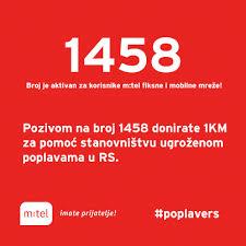 Na humanitarni broj prikupljeno 383.661 KM