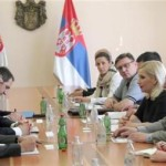 EIB će pomoći u rekonstrukciji infrastrukture u Srbiji