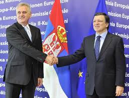 Srbija – sljedeći član Unije