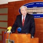 Pavić: Do sada procijenjena šteta oko 35 miliona KM