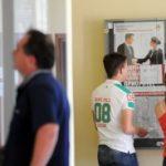 U Kantonu Sarajevo na birou 70.307 nezaposlenih osoba
