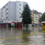 Sutra predstavljanje programa za oporavak od poplava
