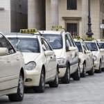 Štrajk taksista u Parizu, Londonu, Berlinu, Rimu