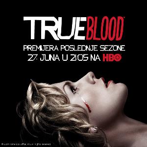 """Samo na Open Iptv: 7. i posljednja sezona serije """"True blood"""""""