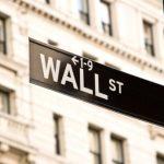 Na Wall Streetu nedjelja završena oštrim padom cijena