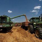 Otkupna cijena pšenice 35 pfeninga