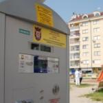 Banjaluka: Prihod od parkiranja skoro 1,5 miliona KM