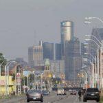 "Kraj bankrota: Detroit se ""čupa"""