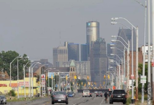 Grad-Detroit