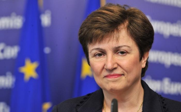 Georgijeva novi šef Svjetske banke