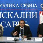 Fiskalni savjet Srbije: Plate i penzije moraju dole za 15 odsto