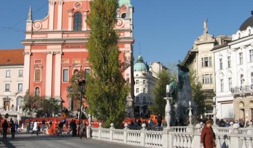 Prosječna plata u Sloveniji 1500 evra