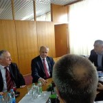 Minić: Kvalitetna saradnja sa Vladom Srpske