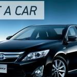 Iznajmljivanje auta skočilo i do 90 odsto