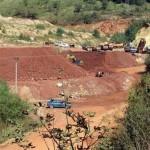 Slijedi obustava eksploatacije rude