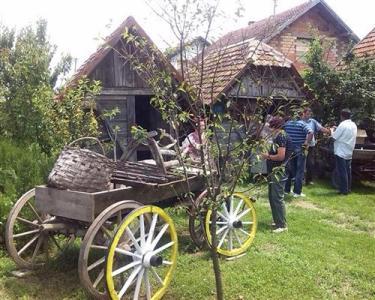 Seoski turizam vraća selu život