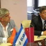 Bobar banka spremna za saradnju sa kineskim biznisom