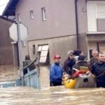 Od milijarde za poplavljene samo sedam miliona KM