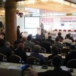 Kozarić: Bržim reformama do novih radnih mjesta