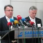 Lagumdžija: Prikupljeno 25 odsto više sredstava od očekivanog