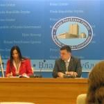 Tegeltija: Budžetski okvir iznosi 2,156 milijardi KM