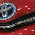 Tojota i dalje najveći prodavac automobila u svijetu