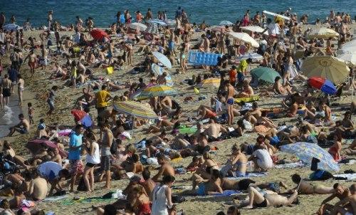 U Bugarskoj porast broja turista za 6,7 odsto