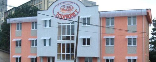 Žitopromet: Radnici primili tri plate, nastavljen rad firme