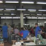 Radnice Tekstilne industrije u Bileći počinju proizvodnju