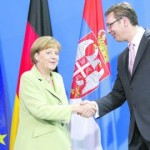 Vučić: Srbiji potrebno više njemačkih investicija