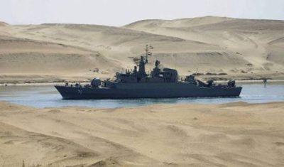 Kairo planira još jedan Suecki kanal